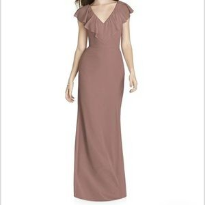 NEW After Six Bridesmaid Dress
